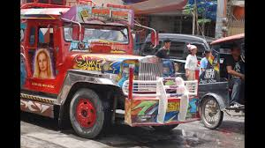 philippines jeepney inside what is a jeepney in the philippines and jeepney conductor jobs in