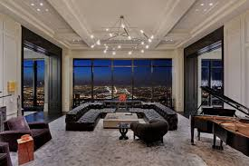 Trump Tower Interior Trump Tower Penthouse With Sweeping Views Of The City Lists For