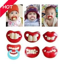 Meme Baby Products - 2018 quality baby products baby funny pacifier mustache pacifier