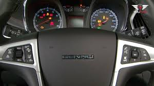 gmc terrain back seat 2013 gmc terrain denali interior youtube