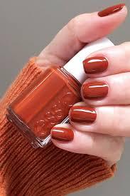 25 autumn nails ideas fall nail polish