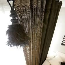 Camo Blackout Curtains Best 25 Black Sheer Curtains Ideas On Pinterest Textured Curtain