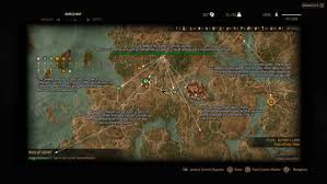 map quests the best witcher 3 mods out so far