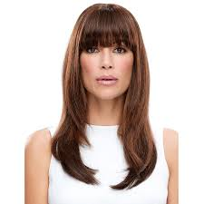 clip in fringe easifringe human hair clip in bangs by easihair hb beauty bar
