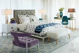 Bedroom Bench Chairs Purple And Grey Bedroom Accessories Tags Stunning Purple And Image