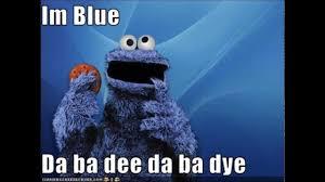 Blue Meme - eiffel 65 i m blue speed up bass boost youtube