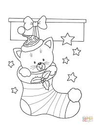 printable monkey coloring pages christmas sock monkey coloring page free printable coloring pages