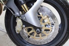 2002 moto guzzi v11 le mans tenni with 1 204 miles rare