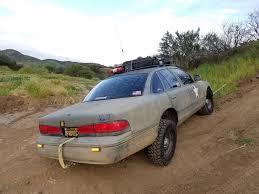 lifted lexus sedan cc outtake lifted lexus ls400 u2013 off roading in comfort