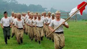 film perjuangan soedirman abri masuk bioskop catatan tentang film film tentara pasca 1998