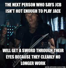 Create Your Own Memes - create your own memes and share with fellow shadowhunters the