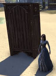 eso fashion redguard bookcase arched elder scrolls online