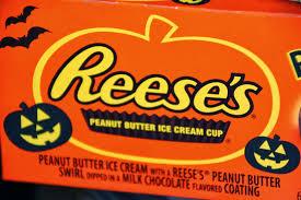 halloween reese s susan u0027s disney family good humor reese u0027s halloween ice cream