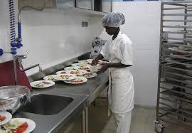 travailler en cuisine le journal de mayotte