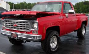 1973 to 1987 chevy trucks chevy truck parts