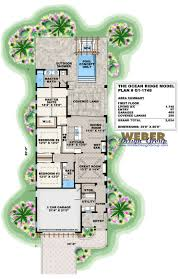 home plan search ridge house plan west indies style narrow lot house plan