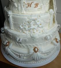 peacock wedding cake cakecentral com