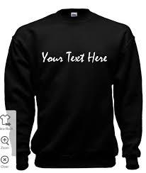create your own custom sweater