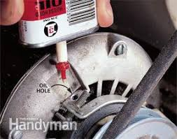 how to lubricate a fan motor do it yourself furnace maintenance will save a repair bill family