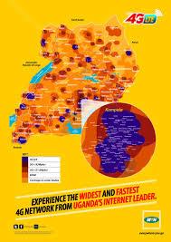 Internet Coverage Map Mtn Uganda Support Coverage Map
