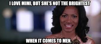 Love And Hip Hop Atlanta Meme - love and hip hop atlanta is back and so are the memes 10 photos