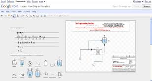 process flow diagram u2013 draw process flow by starting with pfd