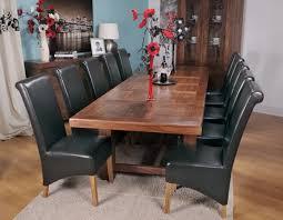 big dining room sets extra large dining room tables marceladick com