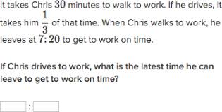 time conversion word problems practice khan academy