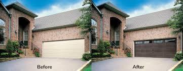 noisy garage door insulated garage door can help beat the heat