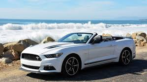 california mustang 2016 ford mustang gt california road trip special edition review