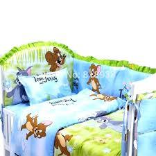 Mickey And Minnie Crib Bedding Disney Minnie Mouse 4 Pc Crib Bedding Set Bedding Designs