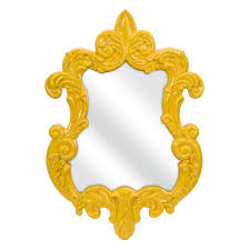 italian carved wood picture frame for print painting mirror