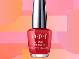 gel nail polish manicure long lasting nails