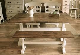 farmhouse dining sets style u2014 farmhouse design and furniture