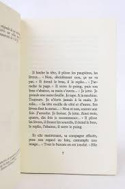 le bureau originale sarraute entre la vie et la mort signed book edition
