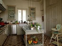 photo cuisine retro zag bijoux decoration cuisine retro
