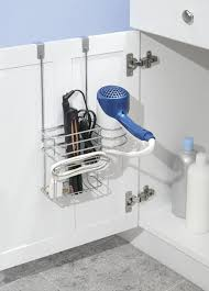 How To Organize Under Your Bathroom Sink - best 25 organize hair tools ideas on pinterest built in vanity