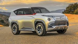mitsubishi concept 2015 mitsubishi concept gc phev review top speed