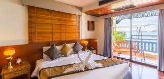 Two Bedrooms by Two Bedroom Suite Kantary Bay Phuket