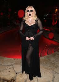 celebrity halloween costumes 2017 toofab com