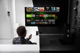 home theater server amazon com nvidia shield tv pro home media server not machine