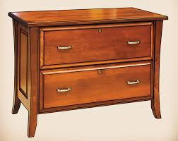 Lateral File Cabinets by Oakwood Furniture Amish Furniture In Daytona Beach Florida