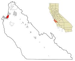 California Flag Horse Seaside California Wikipedia