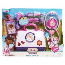 doc mcstuffins wrapping paper doc mcstuffins hospital doctors bag set meijer