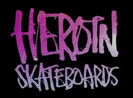 Blind Skate Logo Kent Skate Pen Skateboard Decks