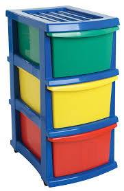 Drawer Storage Units Coloured Plastic Storage Drawers Plastic Storage Box Colored