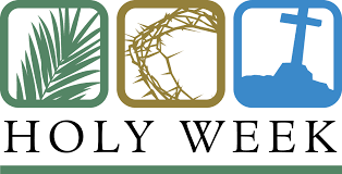 free easter holy week clip art 33