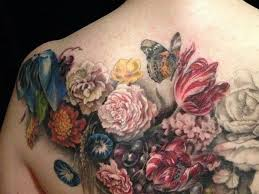 the 25 best flower tattoo meanings ideas on pinterest birth