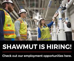 construction management company shawmut