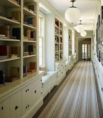 Striped Runner Rug Hallway Rugs